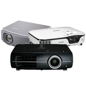 Projector Search