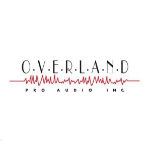 Overland Pro Audio