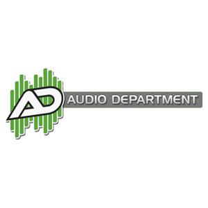 Audio Department