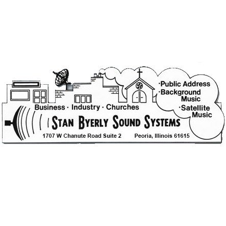 Stan Byerly Sound