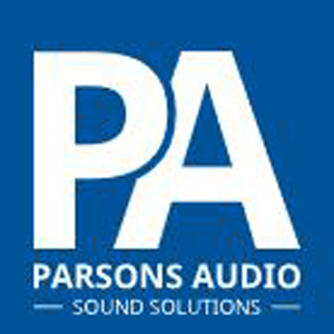 Parsons Audio