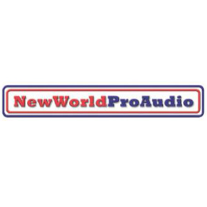 New World Pro Audio