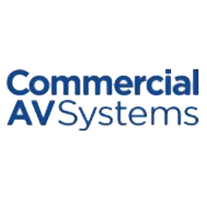 Commercial AV Systems