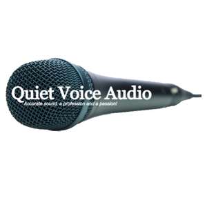 Quiet Voice Audio