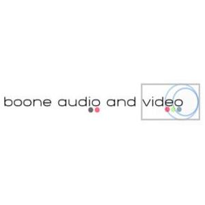 Boone A/V
