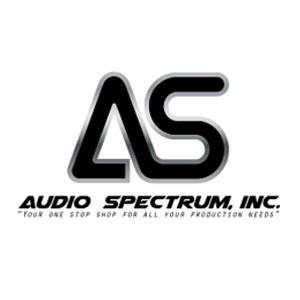 Audiospectrum