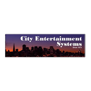 City Entertainment