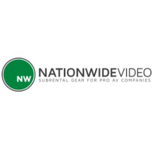 Nationwide Video