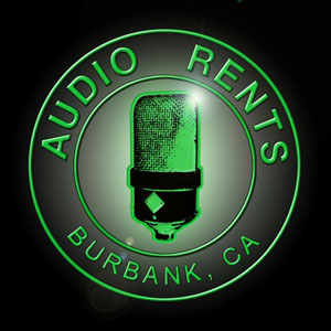 Audio Rents