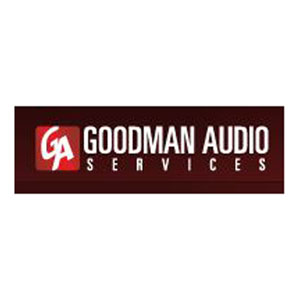 Goodman Audio Services