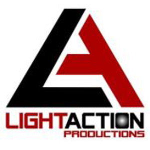 Light Action Pro