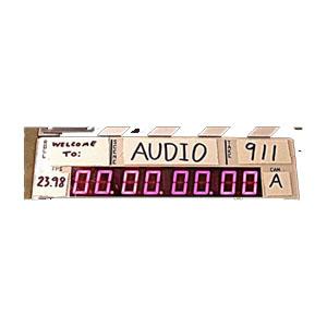 Audio 911