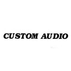 Custom Audio