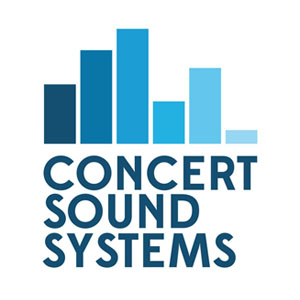Concert Sound Systems