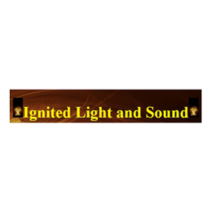Ignited Light and Sound