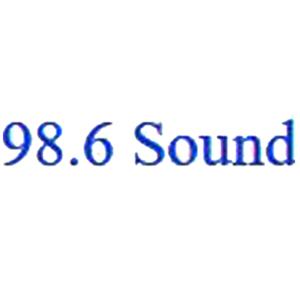 98.6 Sound