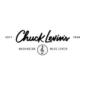 Chuck Levin's Music