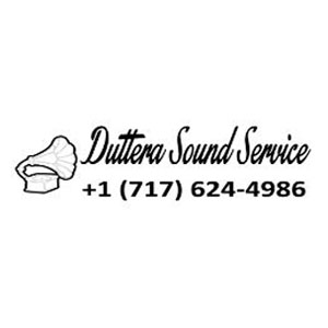 Duttera Sound