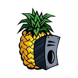Pineapple Sound