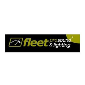 Fleet Pro Sound and Lighting