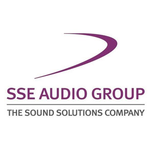 SSE Audio Group