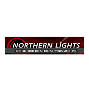 Northern Lights Searchlights