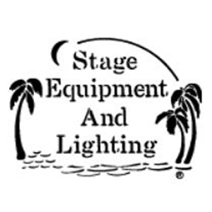 Stage Equipment and Lighting - Miami