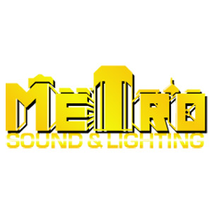 Metro Sound & Lighting