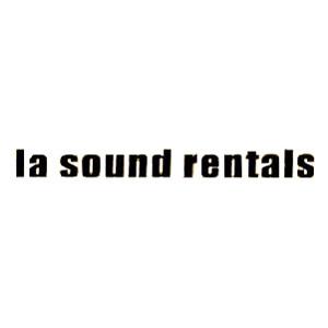LA Sound Rentals