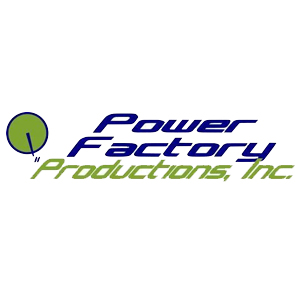 Power Factory Productions