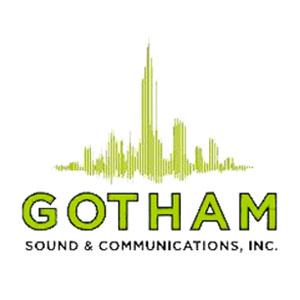 Gotham Sound - New York