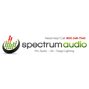 Spectrum Audio